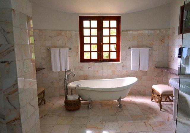 Preventing Bathroom Mold