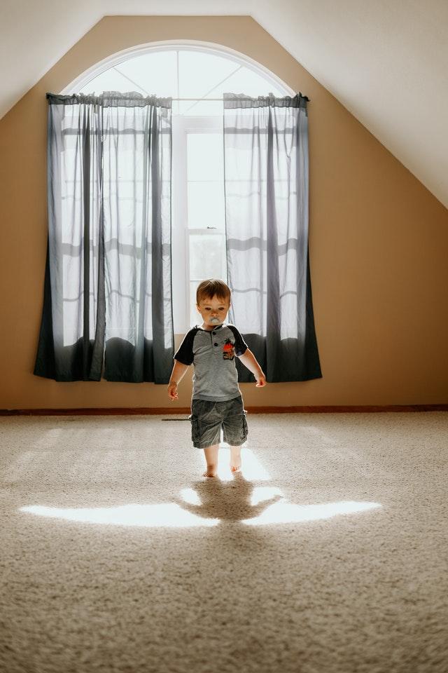 Six Carpet Care Tips