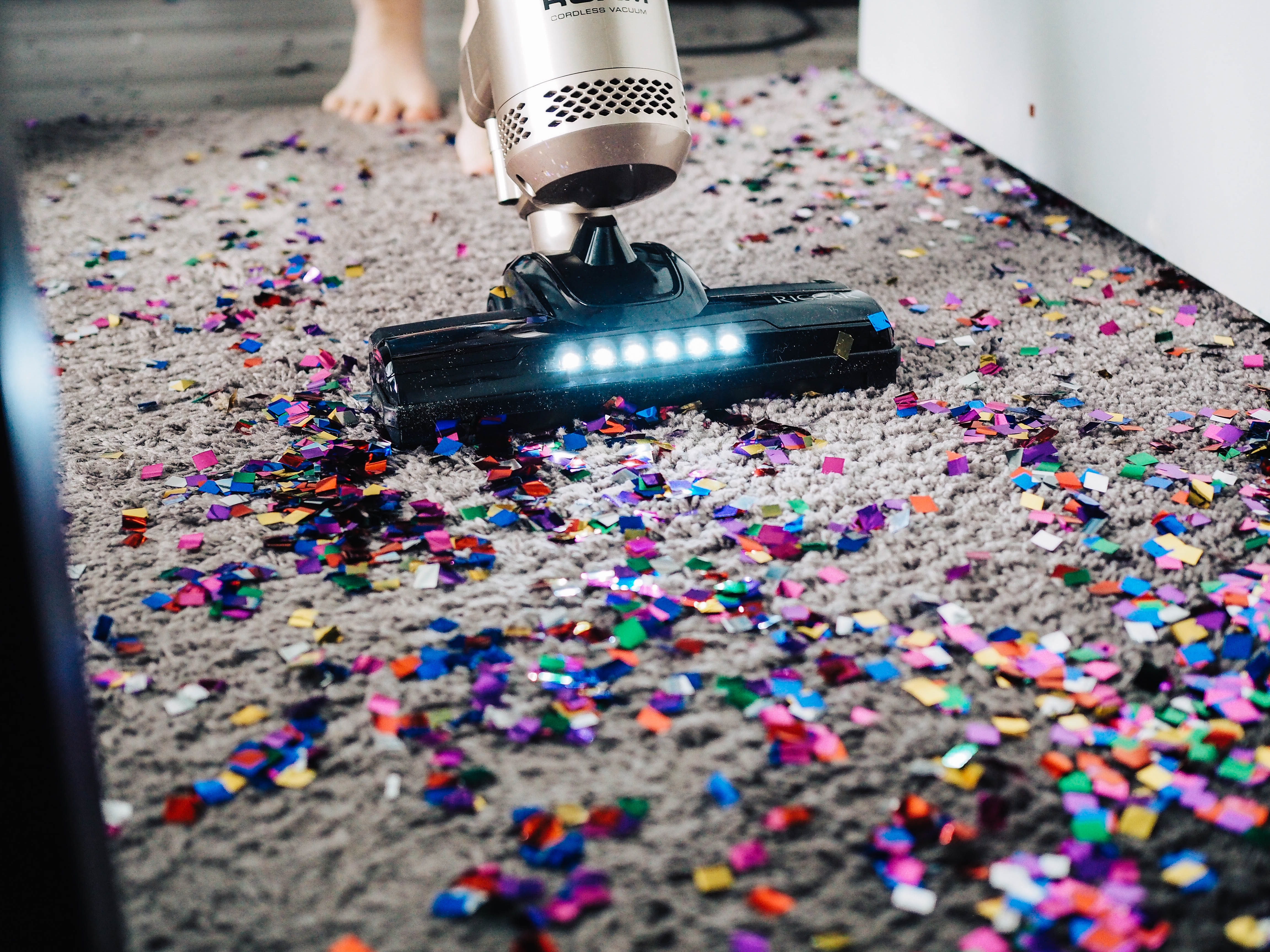My Vacuum Cleaner – My Best Friend
