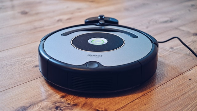 On-Time Cleaning Roomba Scheduler