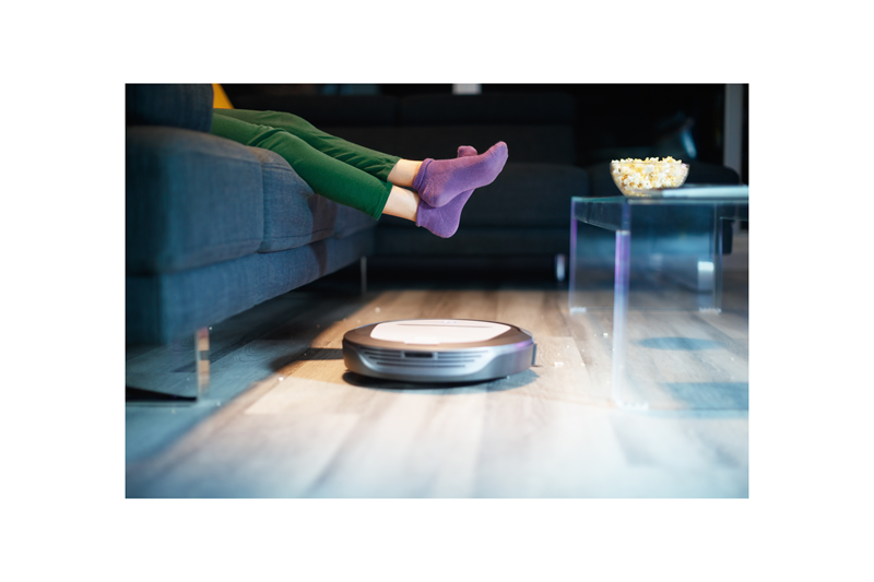 Robot Vacuums: The Modern Way Of Cleaning