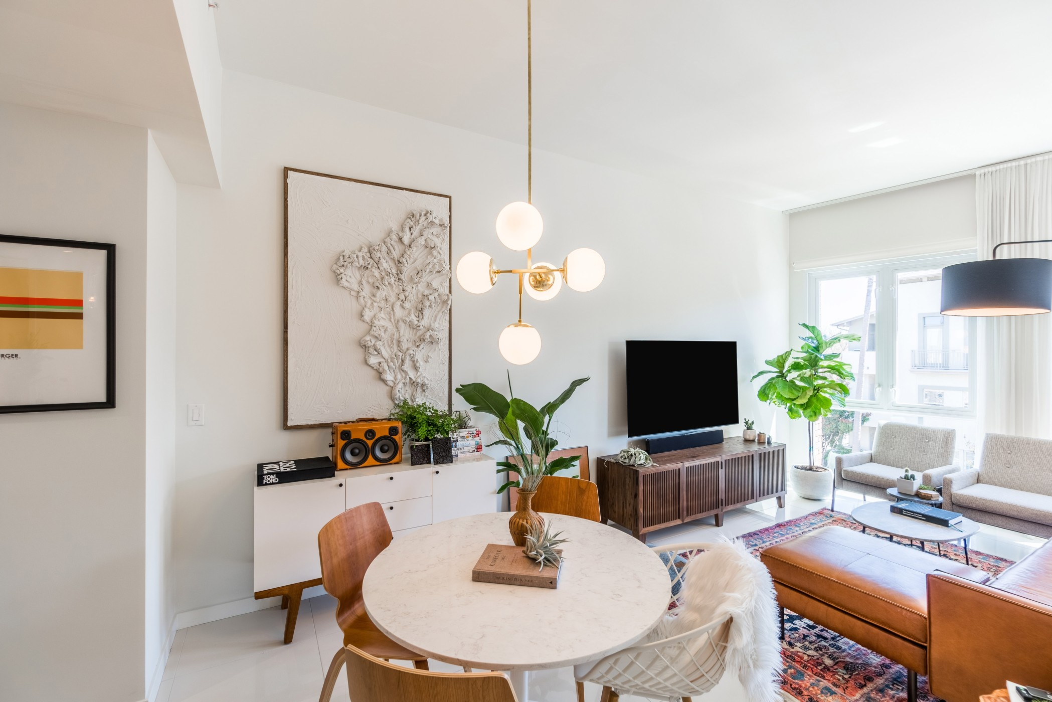 Optimizing your Apartment living