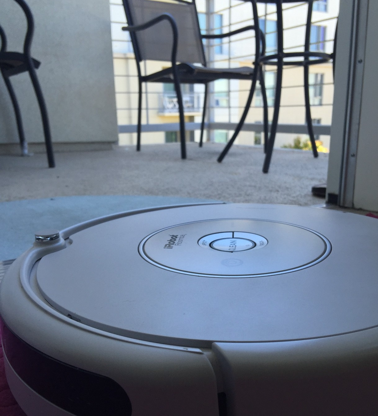 The Benefits Of Owning A Roomba