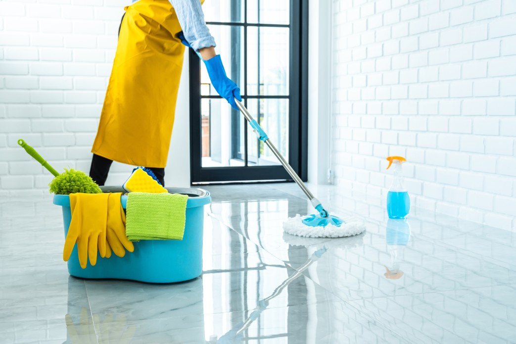 A Proper Deep Cleaning Can Save Lives During Outbreak